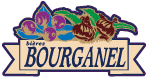 Logo for Brasserie Bourganel