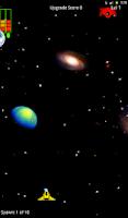 Screenshot of Space Ships Free