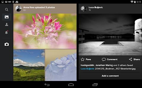 Flickr v3.1