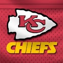 Kansas City Chiefs Theme logo