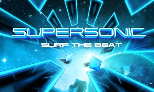 Supersonic ™- screenshot thumbnail