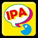 日本語⇔IPA変換 icon