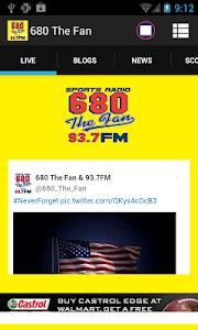 680 The Fan - Atlanta's best Sports Station 680 The Fan's ...