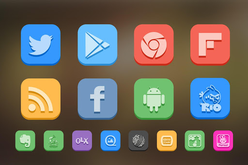 Siim Icon Pack