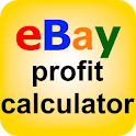 eBay Profit Calculator US & UK logo