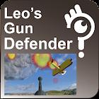 Leo's Gun Defender icon