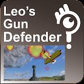 Leo's Gun Defender