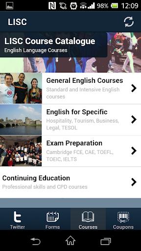 免費教育App LISC Ireland 阿達玩APP