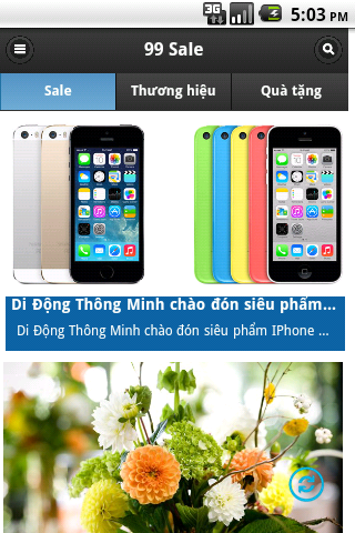 Hà Nội sale