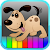 Kids Animal Piano Pro file APK Free for PC, smart TV Download