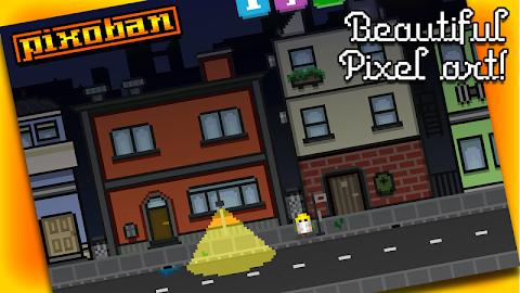 Pixoban Screenshot 9