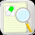 医療スタッフツール 添付文書検索 icon