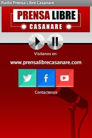 Radio Prensa Libre Casanare