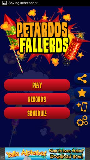 Fallas Firecrackers Fireworks