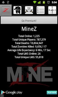 MineZ - screenshot thumbnail