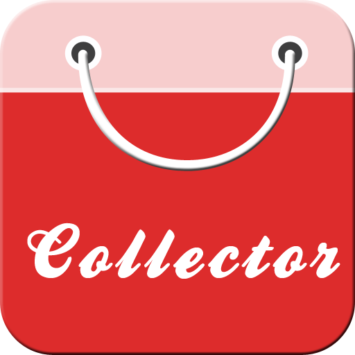 蒐藏家 Collector 行動購物 購物 LOGO-玩APPs
