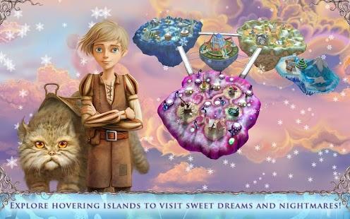 بازی رویا : ماجراجویی پنهان Dream: Hidden Adventure v2.4