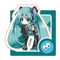 Mugen Miku Puzzle by Chomzy icon