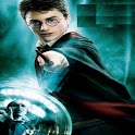 Harry Potter Spells icon