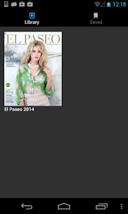 El Paseo Shopping Palm Desert- screenshot thumbnail