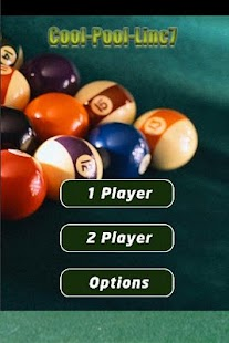 FREE-8-Ball-Cool-Pool - screenshot thumbnail
