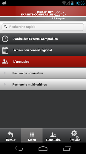 Experts-Comptables LRA