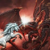 Cool Dragon Pic Wallpaper