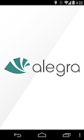 Screenshot of Alegra