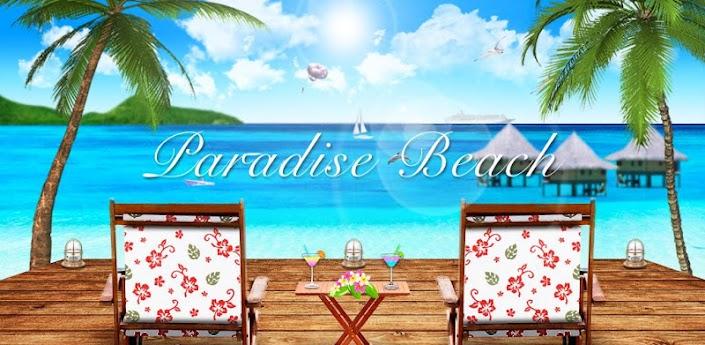 Paradise Beach v1.0.0 Apk