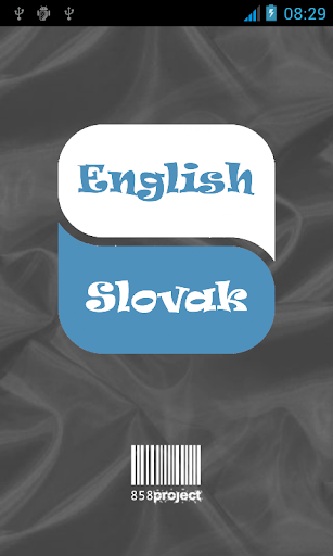 angličtina slovenčina