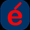 e-wizzle postcode finder icon