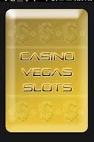 Screenshot of Vegas Slot