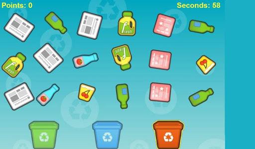 【免費休閒App】选择回收项目-APP點子