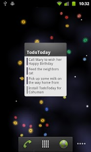 TodoToday Pro for Mindjet - screenshot thumbnail