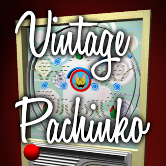 Vintage Pachinko .APK download FREE