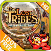Lost Tribes Free Hidden Object