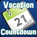 Disneyland Vacation Countdown logo