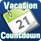 Disneyland Vacation Countdown icon