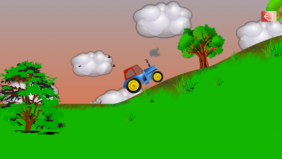 Tractor: Build and Drive- screenshot thumbnail