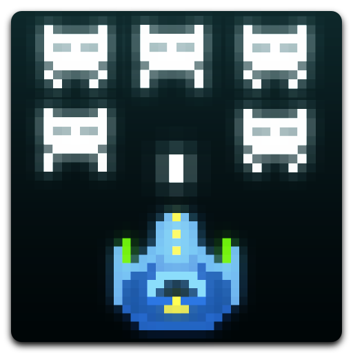 Voxel Invaders file APK for Gaming PC/PS3/PS4 Smart TV