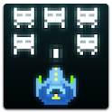 Voxel Invaders icon