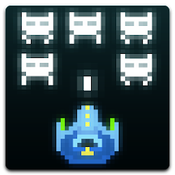 Voxel Invaders