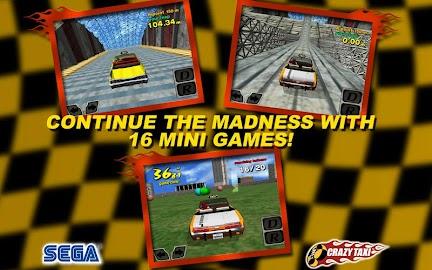 Crazy Taxi Classic Screenshot 15