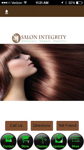 Salon Integrity