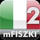 FISZKI Włoski Słownictwo 2 icon