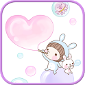 BeBe Bubble Theme icon