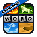 4 Fotos 1 Palabra Soluciones icon