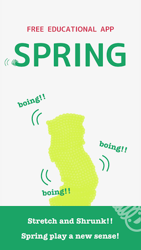 Spring - Like the real thing