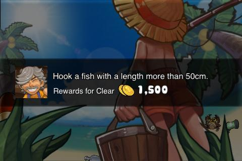 Funny Fish - Fishing Fantasy - screenshot