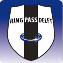Ring Pass Delft icon